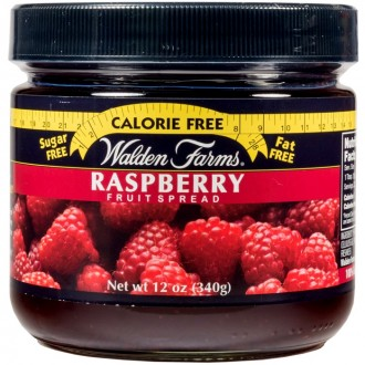 Walden Farms – Raspberry Fruit Spread 340g (12 OZ)