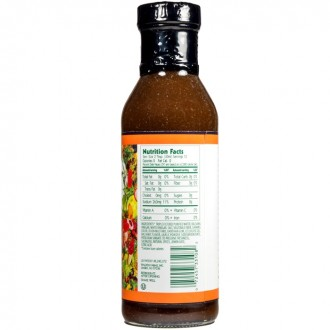 Walden Farms - Balsamic Vinaigrette Dressing - 355 ml Flasche