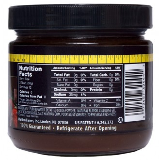 Walden Farms - Chocolate Dip 340g (12 OZ)