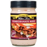 Walden Farms - Pomegranate Mayo 340g (12 OZ)