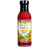 Walden Farms - Rasberry Dressing - 355 ml Flasche