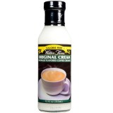 Walden Farms – Coffee Creamer - Original Cream - 355 ml - Flasche