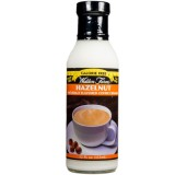 Walden Farms – Coffee Creamer - Hazelnut - 355 ml - Flasche