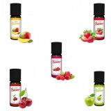 Pure Flavour - Summer-Fruit-Set