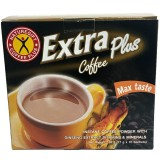 Extra Plus - Coffee - Kaffee mit Ginseng - 170 g