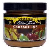 Walden Farms - Caramel Dip 340g (12 OZ)