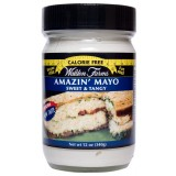 Walden Farms - Amazin Mayo - Sweet & Tangy 340g (12 OZ)