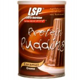 LSP Protein Pudding Caramel Creme 300g