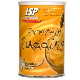 LSP Protein Pudding Vanille Creme 300g