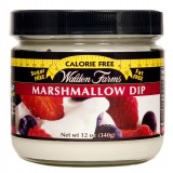 Walden Farms – Marshmallow Dip 340g (12 OZ)