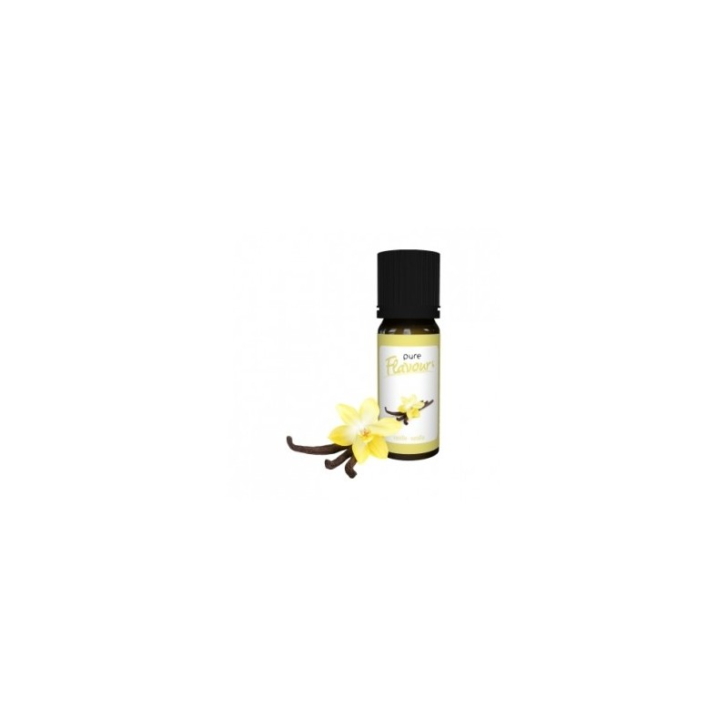 Pure Flavour - Vanille - 10 ml
