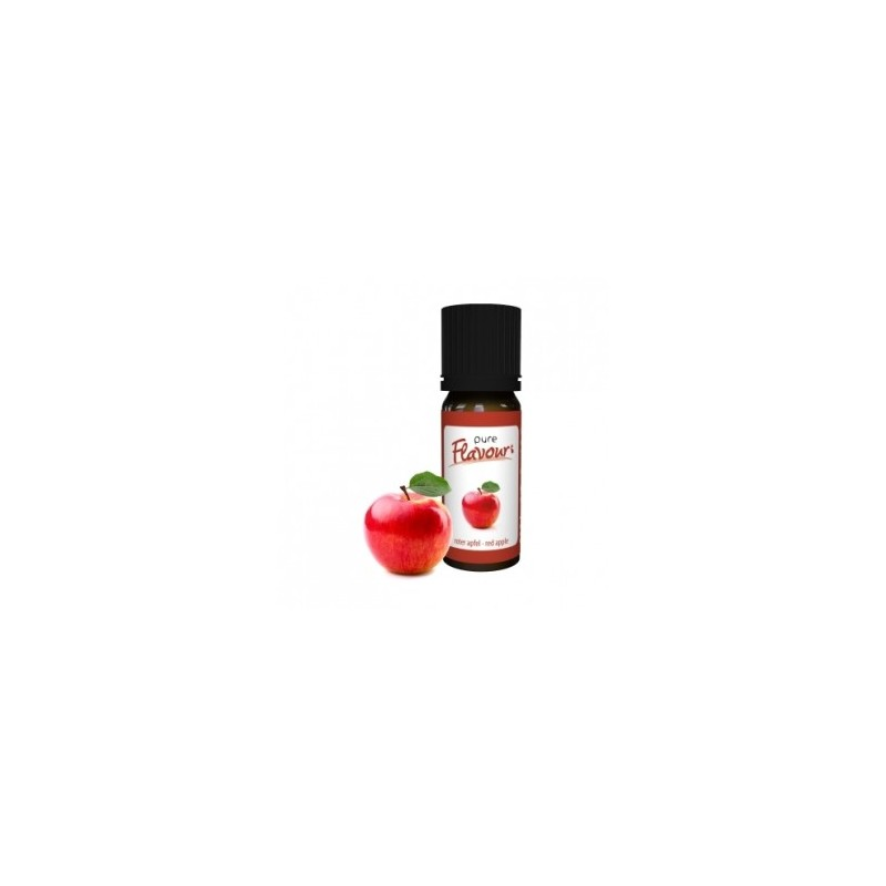 Pure Flavour - Roter Apfel - 10 ml